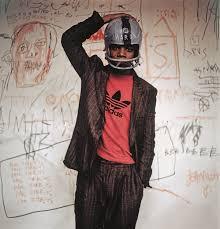 basquiat like you u0027ve never seen him before vogue paris