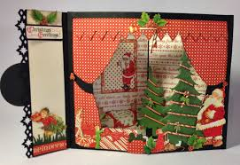 Make An Envelope Annes Papercreations G45 How To Make An Envelope Scene Card And