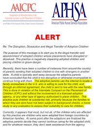 reuters investigates the child exchange