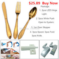 Creative Kitchen Knives Aliexpress Com Buy New 15pcs Silver Spoon Knife Fork Creative