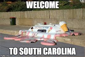South Carolina Memes - 10 downright funny memes you ll only get if you re from south carolina