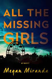 best psychological thrillers books like gone