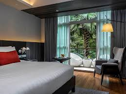 Cuisine De Luxe Moderne by Hotel In Bangkok Pullman Bangkok King Power