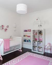 Pink Area Rug For Nursery Victoria U0027s Bohemian Chic Pink Nursery Project Nursery