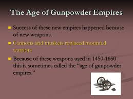 Ottoman Empire Essay Empire Essay Gunpowder History History In In Islamic World World