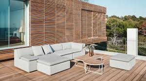 Dedon Patio Furniture by Lou Coffee Table By Dedon Stylepark