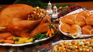 central christian church 21st annual thanksgiving dinner the