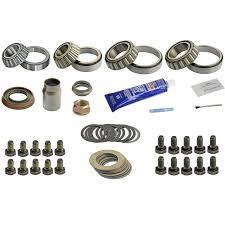 nissan titan rear axle drk339nmk timken master differential bearing kit for nissan titan