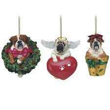bulldog ornament lizardmedia co