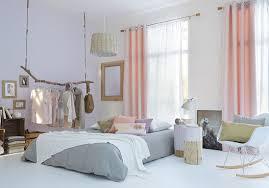 chambre feminine une chambre blanche et féminine grâce aux couleurs pastel diy