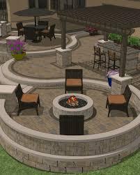 Patio Layout Design Tool Patio Layout Design Home Furniture Design In Patio Layout Patio