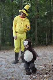 Curious George Halloween Costumes Child Monkey Costume Monkey Costumes Kids Curious George