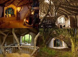 hobbit home interior hobbit house design decoration