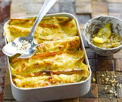 cuisiner des panais lasagnes panais recette facile cyril lignac gourmand