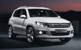 volkswagen suv 2014 volkswagen tiguan r line 2014 au wallpapers and hd images car