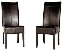 stunning dining room chairs leather contemporary rugoingmyway us