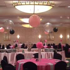 Balloon Ceiling Decor Ceiling Decor U2013 Pink Gorilla Balloons