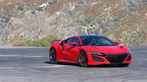 custom honda nsx you can get a 30k discount on a brand new acura nsx