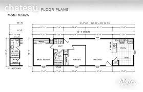 5 Bedroom Double Wide Karsten Homes Floor Plans
