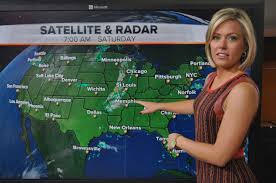 dillon dryer hair cut alumni story scientist and tv personality finds meteorology fun