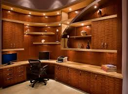 Custom Desks For Home Office Custom Home Office Cabinets And Built In Desks Inside Furniture
