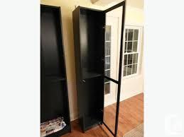 bookcase door for sale billy bookcase ikea with glass door choice image glass door design