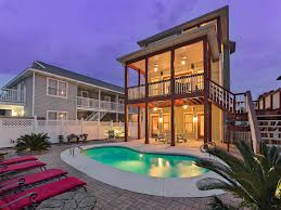 valentine house destin vacation rentals by ocean reef resorts