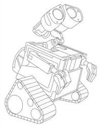walle coloring pages wall e coloring page disney coloring pages