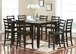 large square dining room table large square dining room table seats 12 large square dining table