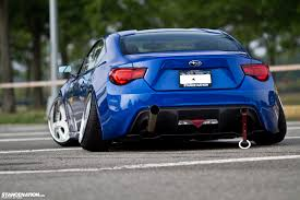 subaru brz custom wallpaper part deux vic morales u0027 bangin u0027 subaru brz stancenation