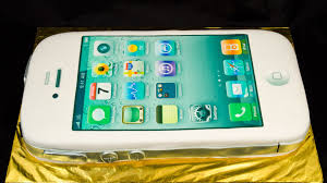 iphone cake by cookies cupcakes and cardio youtube