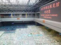 siheyuan floor plan beijing planning exhibition hall u201d amazing urbanism and