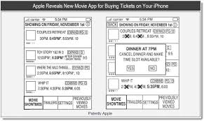 apple reveals new movie app for buying tickets on your iphone
