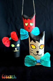 Toilet Paper Roll Crafts For Halloween by 70 Best Diy Coocoolo Kids Crafts Images On Pinterest Toilets