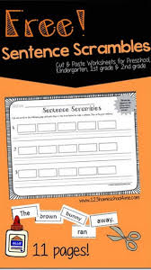 Free Printable Worksheets For Preschool Teachers Best 20 Cut And Paste Worksheets Ideas On Pinterest Number