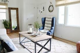 4 tips to decorate a living room you love