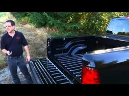 Electric Bed Cover Pace Edwards Bedlocker Electric Tonneau Cover Features Youtube