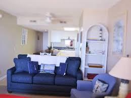 queen sleeper sofa with memory foam mattress oceanfront w pool great rates fall wks av vrbo