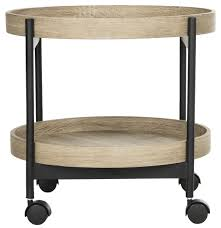 Safavieh Home Furnishing Fox4255a Accent Tables Furniture By Safavieh