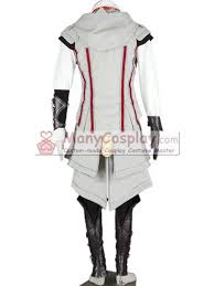 Ezio Halloween Costume Assassin U0027s Creed Ezio Auditore Da Firenze Cosplay Costumes