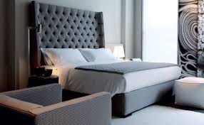 Bed With Headboard How To Get The Best Bed Headboard Designs Elites Home Decor