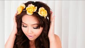 flower hair accessories diy 4 in 1 flower hair accessories maricarljanah