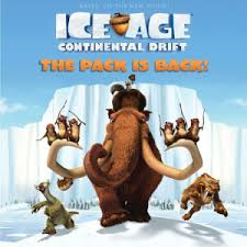 ice age continental drift pack kirsten mayer