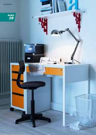 Cool Office Space Ideas by Home Office Desk Decorating Ideas Design Of In The A Cupboard