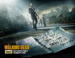 Walking Dead Resumes The Walking Dead Trailer Season 5 Resumes On February 8th Collider