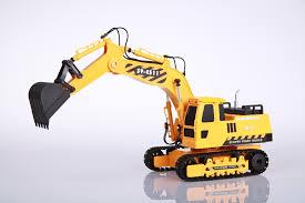 r c excavator 1 20 scale cis associates llc