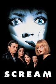 episode 43 scream franchise movies tv show tea time with