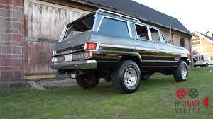 1970 jeep wagoneer for sale scc 1979 jeep wagoneer youtube