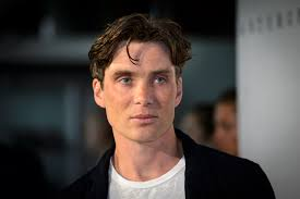 cillian murphy not a fan of peaky blinders hair cut independent ie