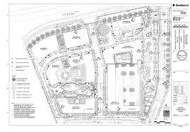 site plans u2013 innovation center south